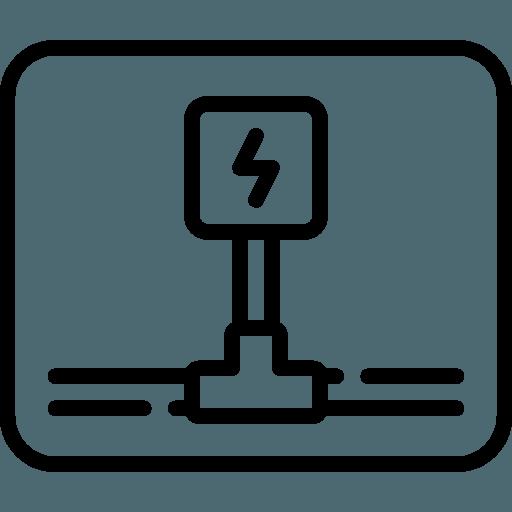 Lightsup - villanyszerelés